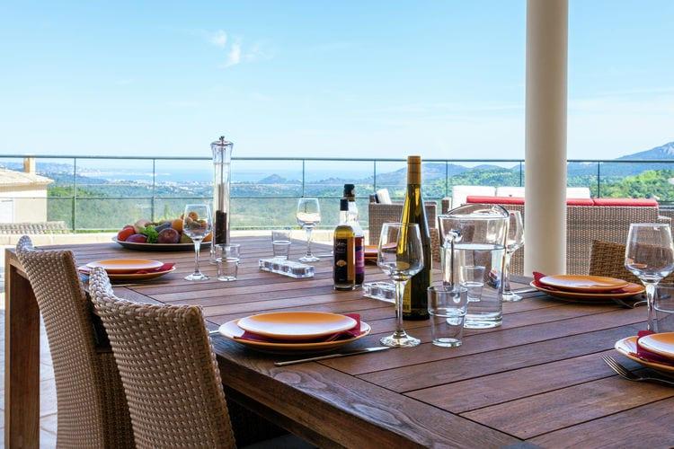 Villa Frankrijk, Provence-alpes cote d azur, Les Adrets-De-L