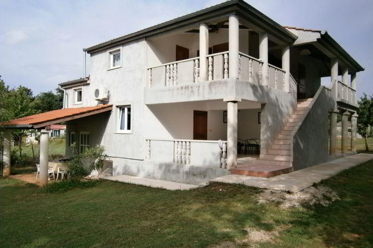 vakantiehuis Kroatië, Istrie, Banjole vakantiehuis HR-52203-86