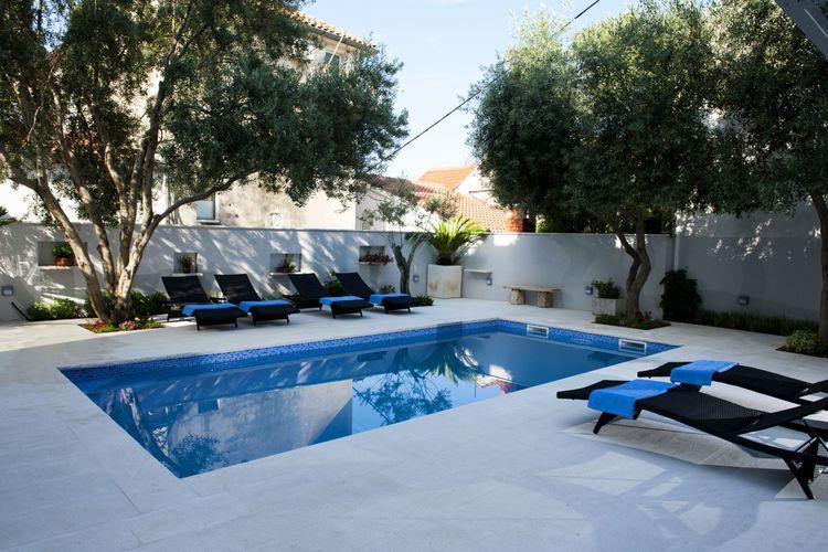 Appartement Kroatië, Dalmatie, Split Appartement HR-21000-14
