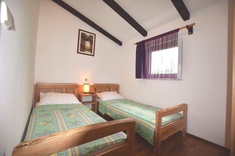 vakantiehuis Kroatië, Istrie, Banjole vakantiehuis HR-52203-88