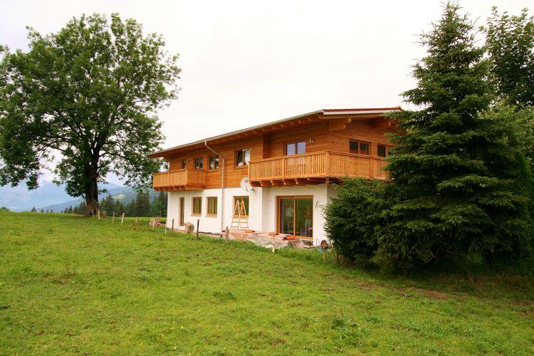 Hohe Salve an der Piste 2 Hopfgarten im Brixental Tyrol Austria