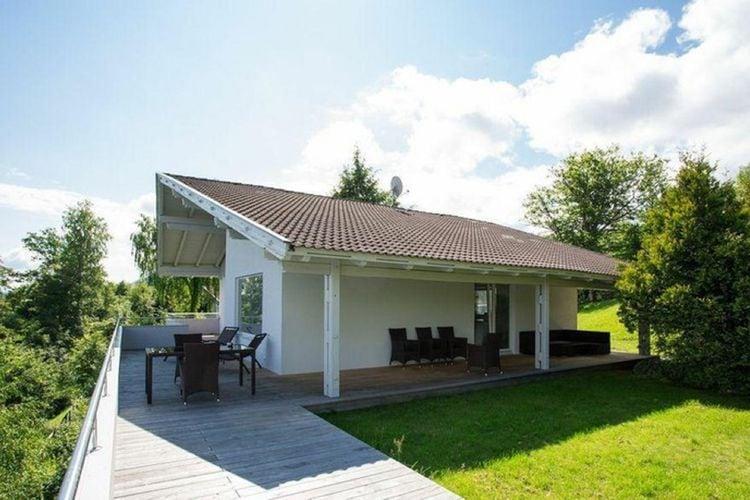 Oostenrijk | Kaernten | Villa te huur in Velden-am-Worthersee   met wifi 6 personen