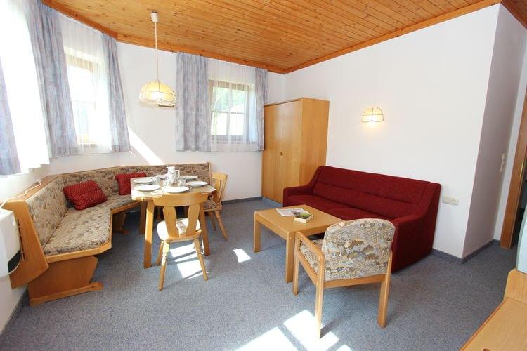 Appartement Oostenrijk, Salzburg, Maria alm Appartement AT-5761-62