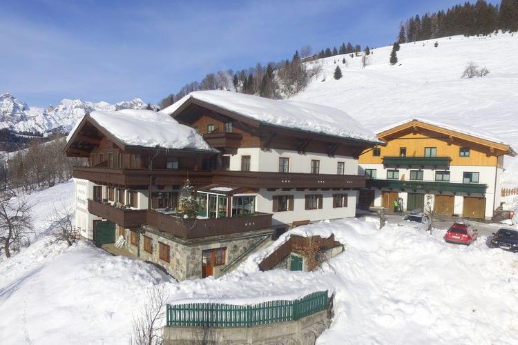 Appartement Oostenrijk, Salzburg, Maria alm Appartement AT-5761-63