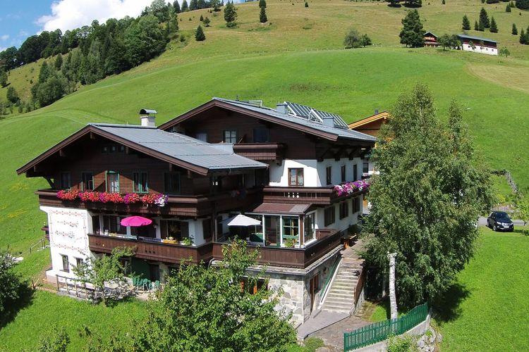 Reiter XL - Apartment - Maria Alm