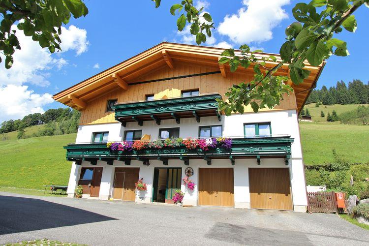 vakantiehuis Oostenrijk, Salzburg, Maria alm vakantiehuis AT-5761-65