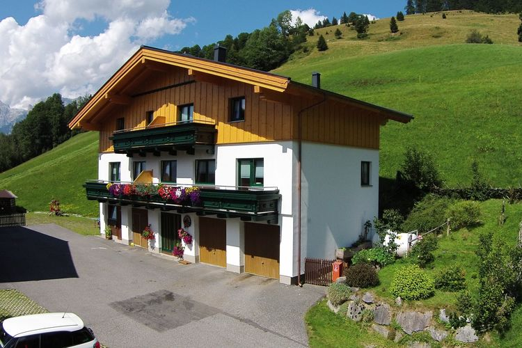 vakantiehuis Oostenrijk, Salzburg, Maria alm vakantiehuis AT-5761-66