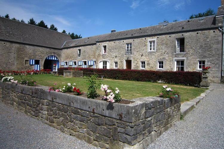 vakantiehuis België, Namen, Barvaux Condroz vakantiehuis BE-5370-30