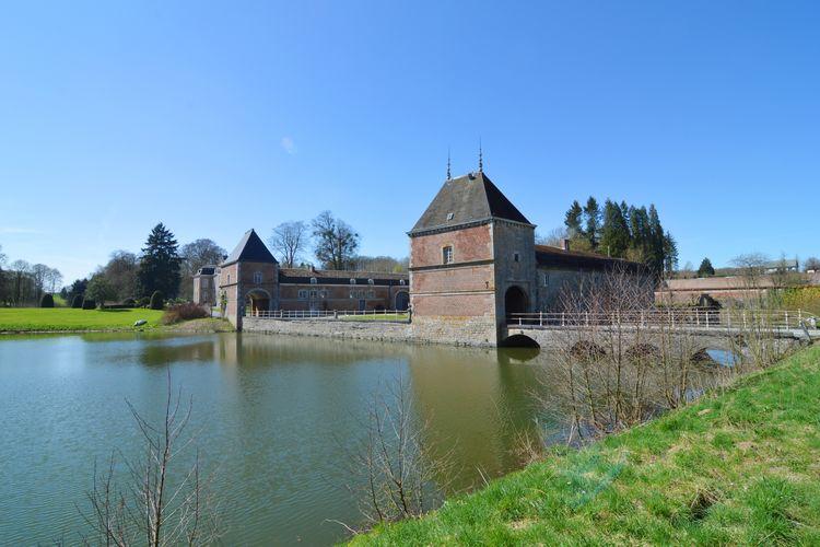 Ferienhaus La Cathédrale (1703598), Barvaux-Condroz, Namur, Wallonien, Belgien, Bild 36