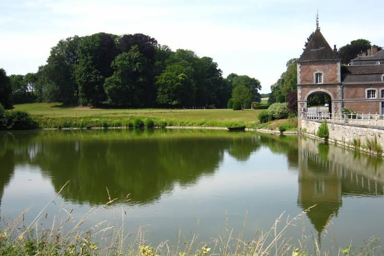Ferienhaus La Cathédrale (1703598), Barvaux-Condroz, Namur, Wallonien, Belgien, Bild 32