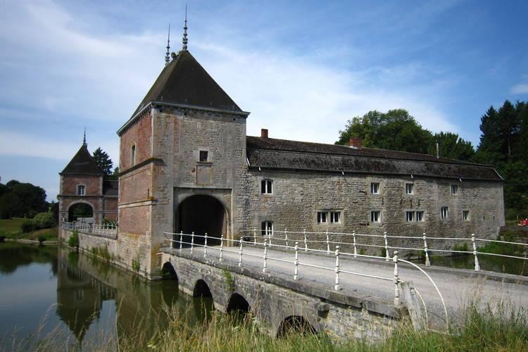 Ferienhaus La Cathédrale (1703598), Barvaux-Condroz, Namur, Wallonien, Belgien, Bild 33