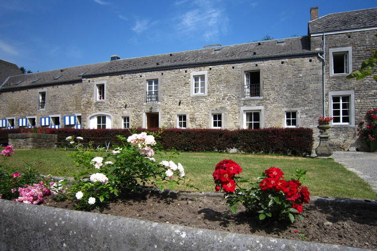 vakantiehuis België, Namen, Barvaux Condroz vakantiehuis BE-5370-31