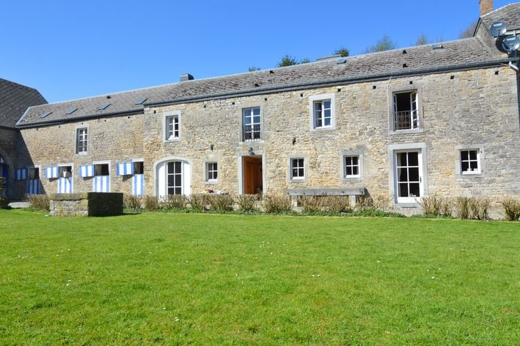 Vakantiehuizen Belgie | Namen | Vakantiehuis te huur in Barvaux-Condroz   met wifi 9 personen