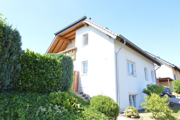 Duitsland | Moezel | Vakantiehuis te huur in Faid   met wifi 2 personen