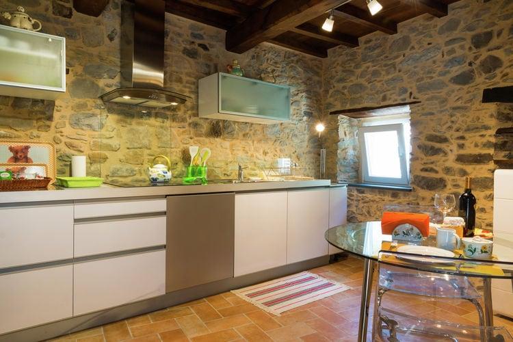 vakantiehuis Italië, Toscana, Pascoso - Pescaglia(lucca) vakantiehuis IT-55060-11