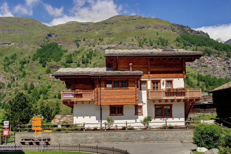 Chalet Ulysse I Zermatt Valais Switzerland