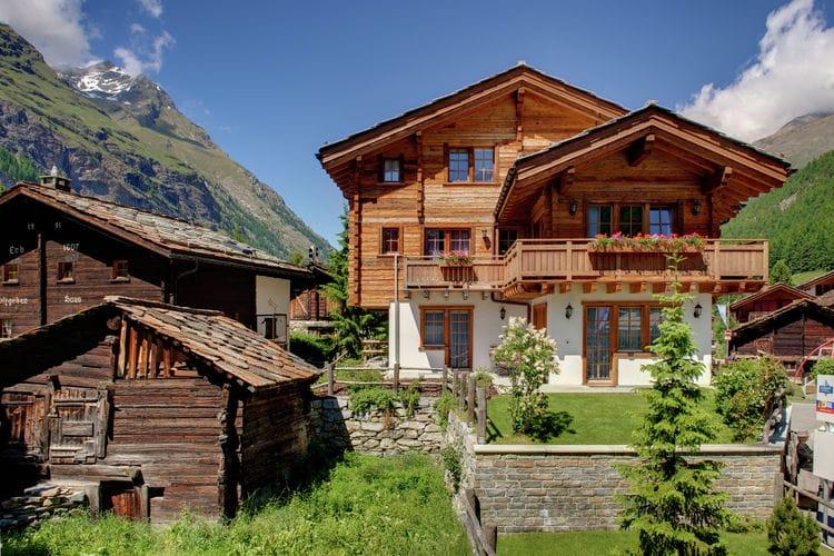 Chalet Ulysse II Zermatt Valais Switzerland