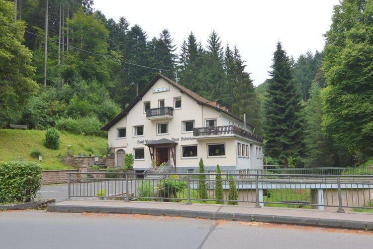 Ferienhaus Am Bach Malberg Eifel Germany