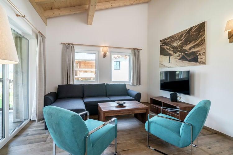 Vakantiehuizen Oostenrijk | Salzburg | Appartement te huur in Piesendorf   met wifi 10 personen