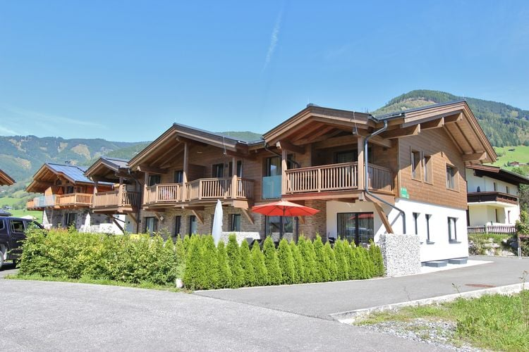 Appartement  met wifi  PiesendorfJulia Lodge L