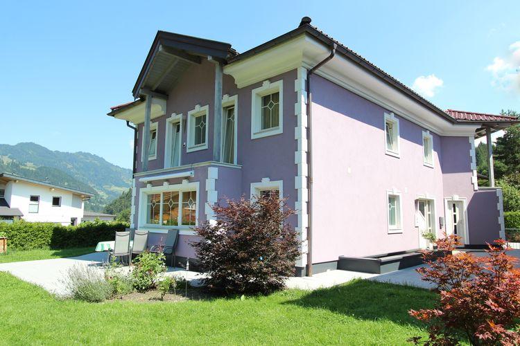 Villa huren in  Oostenrijk -   met wifi  voor 10 personen  In het rustige en idyllisch gelege..