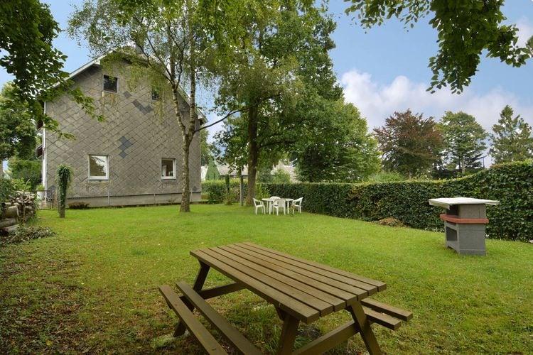 Vakantiehuis    Butgenbach  Canneberge