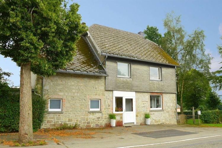 vakantiehuis België, Luik, Butgenbach vakantiehuis BE-4750-58