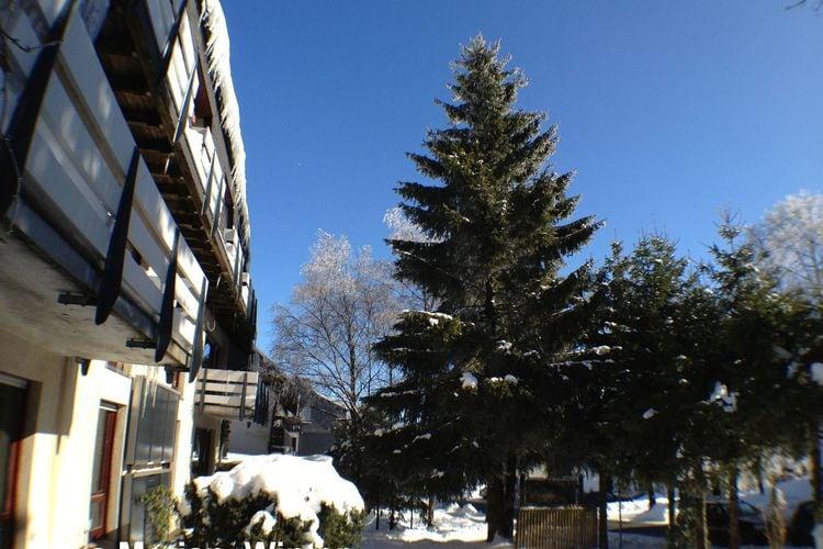 Vakantiehuizen Duitsland | Sauerland | Appartement te huur in Winterberg   met wifi 10 personen