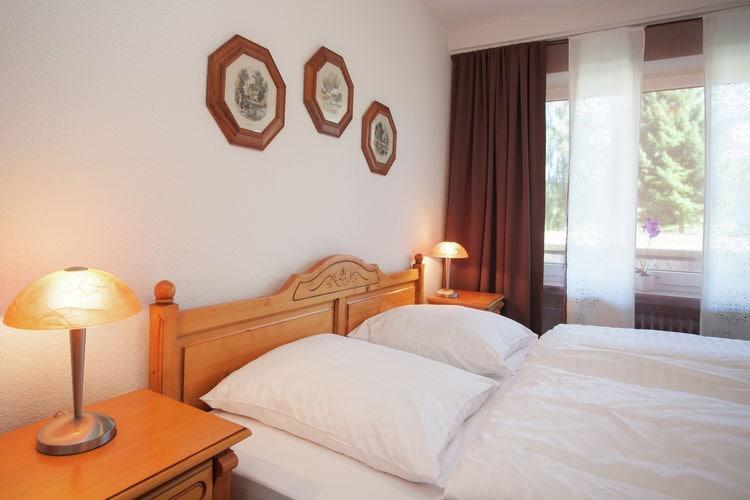 Appartement Duitsland, Sauerland, Winterberg Appartement DE-59955-133
