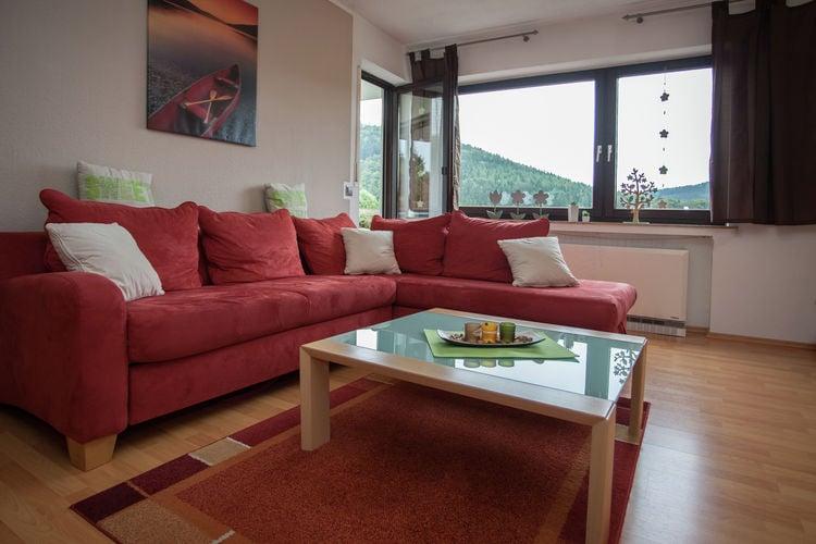 Appartement Duitsland, Sauerland, Niederfeld Appartement DE-59955-134