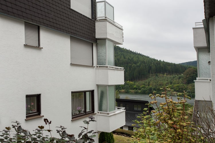 Am Kleehagen 5-F - Apartment - Niederfeld