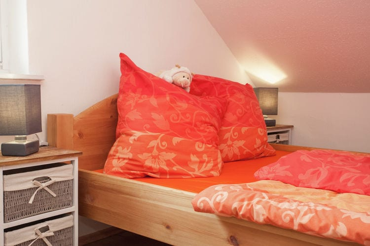vakantiehuis Duitsland, Sauerland, Winterberg vakantiehuis DE-59955-136