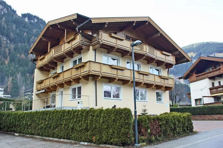 Sidan - Chalet - Mayrhofen