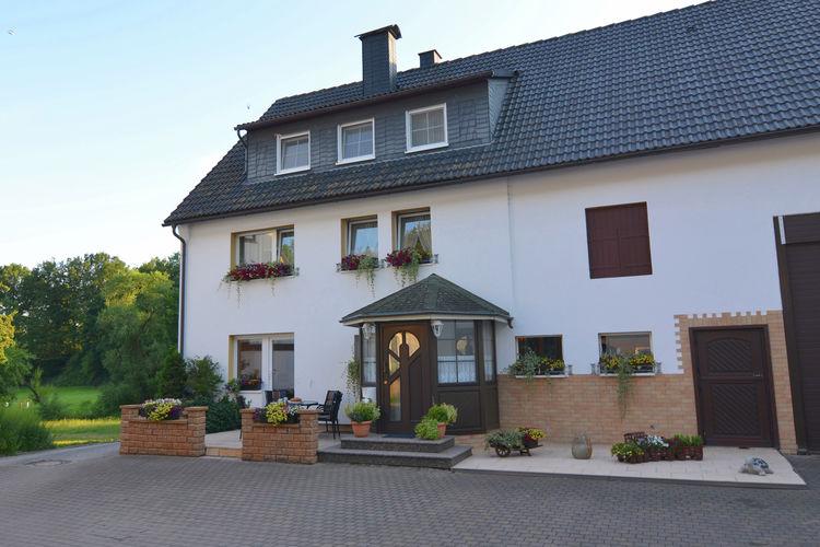 Appartement Duitsland, Sauerland, Medebach ot Dreislar Appartement DE-59964-99