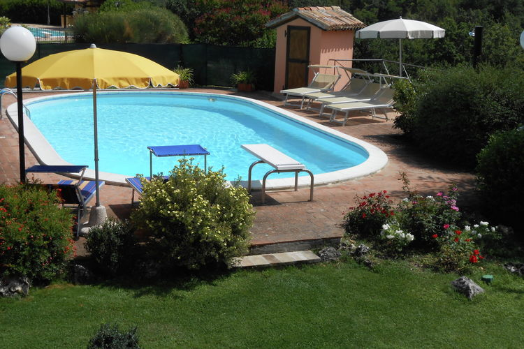Holiday house Lupo (1698182), Cagli, Pesaro and Urbino, Marche, Italy, picture 20