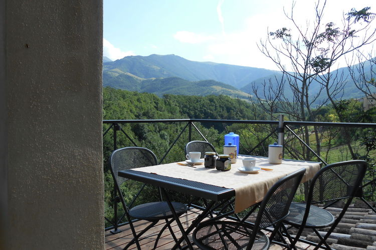 Holiday house Lupo (1698182), Cagli, Pesaro and Urbino, Marche, Italy, picture 22