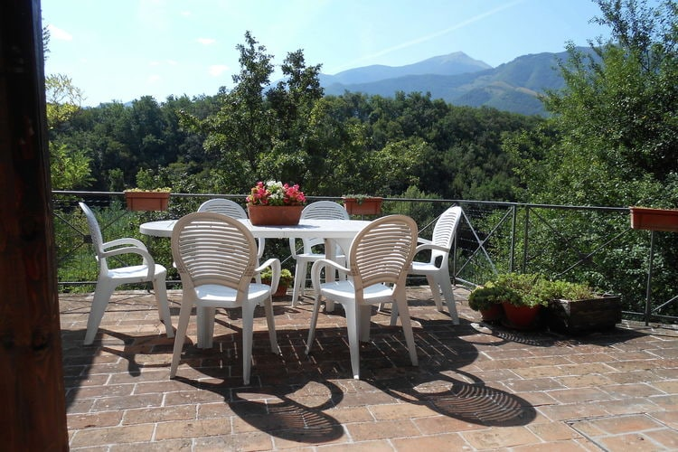 Holiday house Lupo (1698182), Cagli, Pesaro and Urbino, Marche, Italy, picture 19