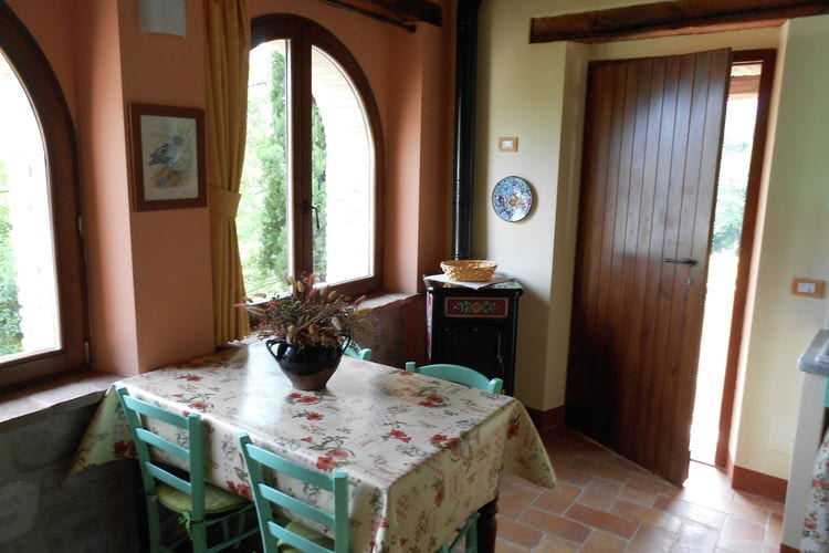 Holiday house Lupo (1698182), Cagli, Pesaro and Urbino, Marche, Italy, picture 12