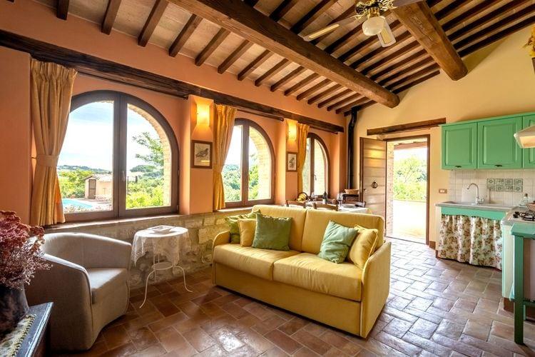 vakantiehuis Italië, Marche, Cagli vakantiehuis IT-61043-47