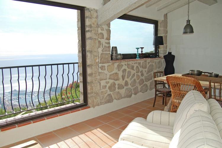 Appartement Frankrijk, Provence-alpes cote d azur, La Turbie Appartement FR-06320-02