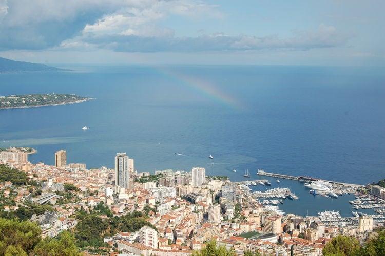 Appartement met zwembad met wifi   FrankrijkVista Monte Carlo
