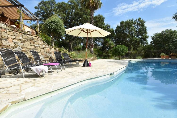 Villa Frankrijk, Provence-alpes cote d azur, Cogolin Villa FR-83310-62