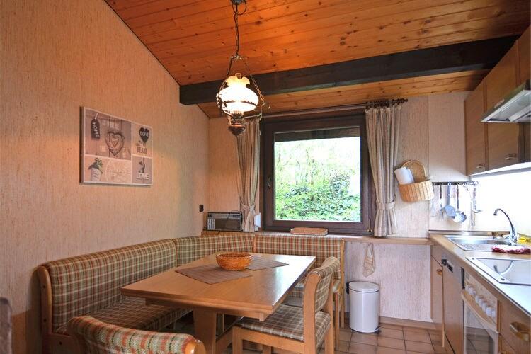 vakantiehuis Duitsland, Sauerland, Meschede vakantiehuis DE-59872-39