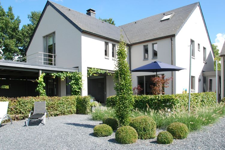 Vakantiehuizen Belgie | Luxemburg | Vakantiehuis te huur in Vielsalm   met wifi 24 personen