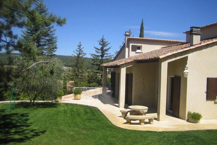 vakantiehuis Frankrijk, Provence-alpes cote d azur, Céreste vakantiehuis FR-04280-22