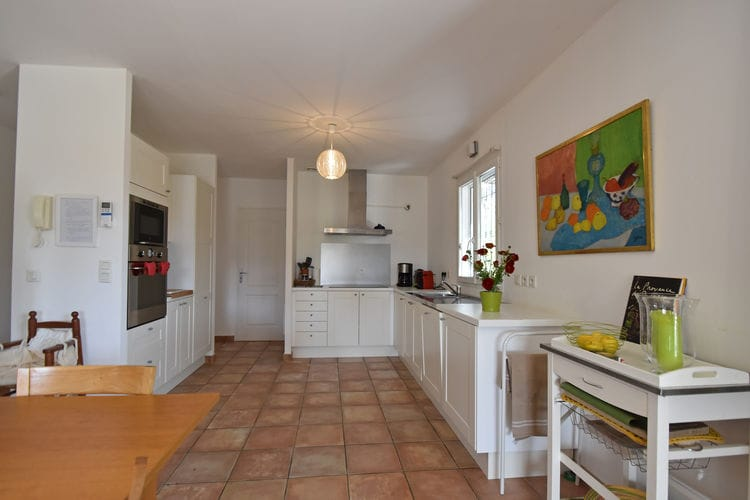 Villa Frankrijk, Provence-alpes cote d azur, Vidauban Villa FR-83550-11