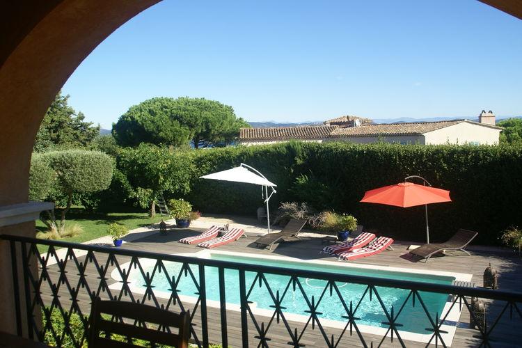 vakantiehuis Frankrijk, Provence-alpes cote d azur, Saint-Tropez vakantiehuis FR-83990-16