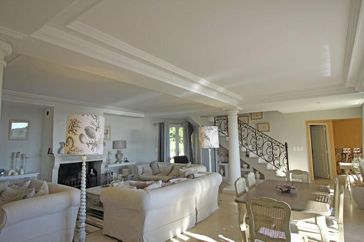 Villa Frankrijk, Provence-alpes cote d azur, Cavalaire sur mer Villa FR-83240-12