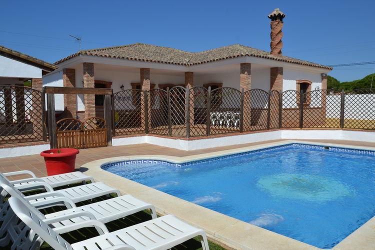Luz Vakantiewoningen te huur Casa Qlint & Enrique