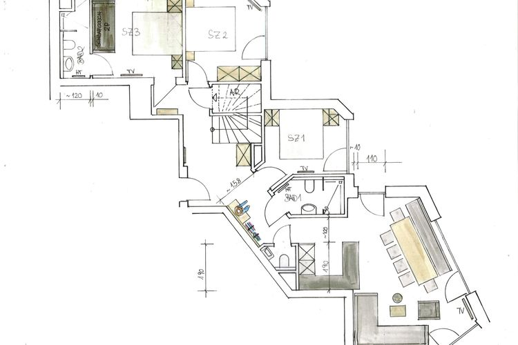 Ref: AT-5600-14 4 Bedrooms Price